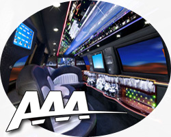 AAA Limousine Ottawa - (14) Passenger SUV Stretched Limousines