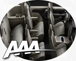 AAA Limousine Ottawa - (6) Passenger Mini-Vans
