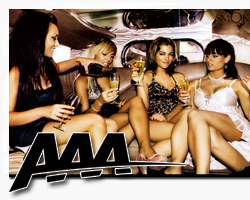 AAA Limousine Ottawa - Bachelor/ette Party Transportation