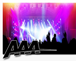 AAA Limousine Ottawa - Concerts & Sporting Events