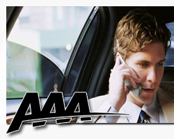 AAA Limousine Ottawa - Private Car Service