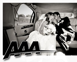 AAA Limousine Ottawa - Weddings/Receptions