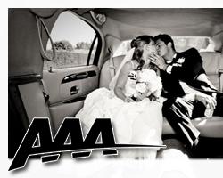 AAA Limousine Ottawa - Weddings/Receptions